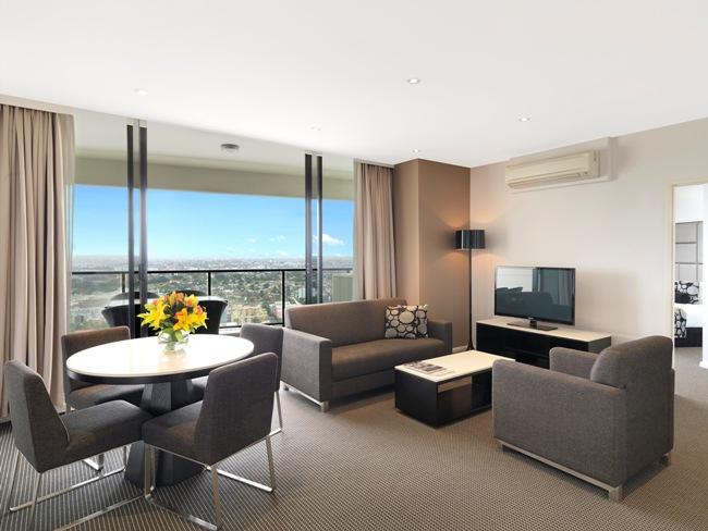 meriton apartments kent street altitude suite