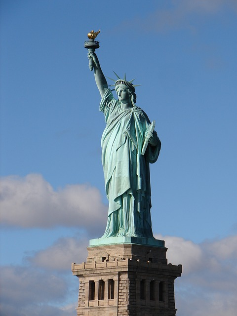 Best Family Hotels in New York City Statue of Liberty