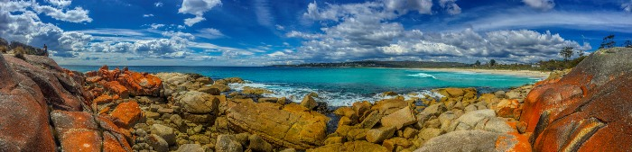 binalong bay tasmania