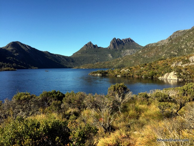 tasmania best places to visit