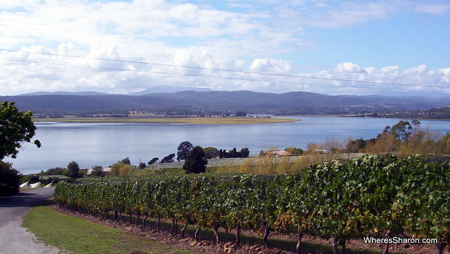 tasmania must see places around Launceston