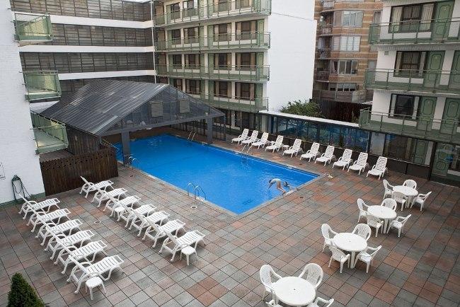 Travel Inn best hotels for families