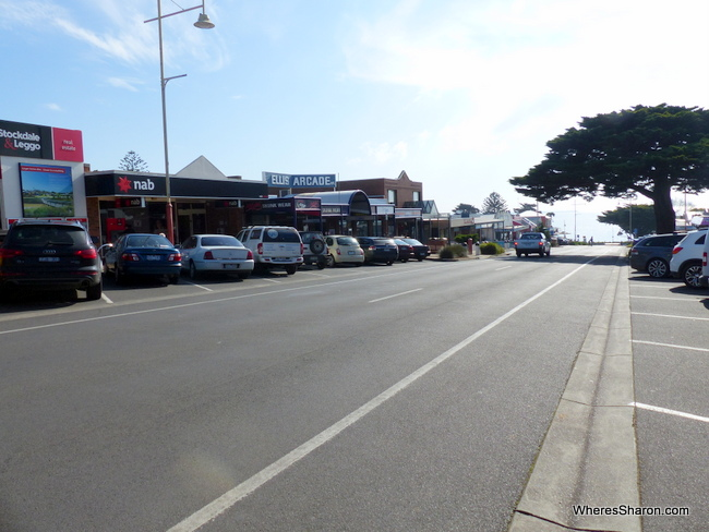 things to do in Cowes Phillip Island