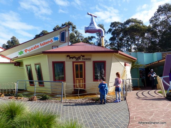A Maze'N Things Phillip Island