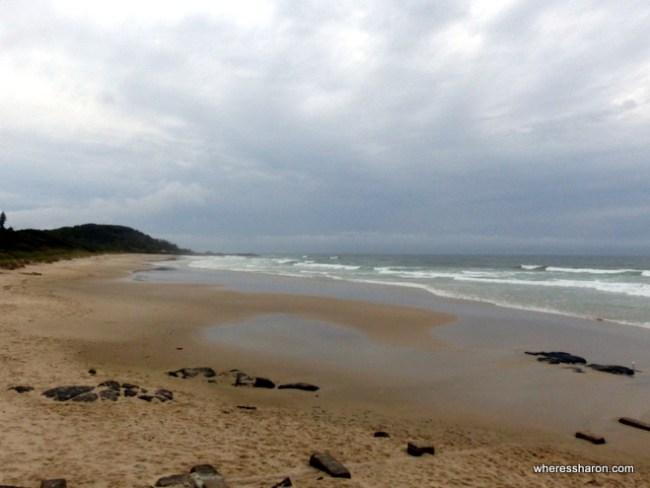 beach ballina things to do