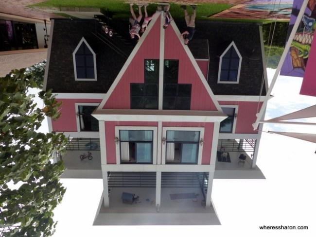 what to do with kids in phuketgo to Baan Teelanka