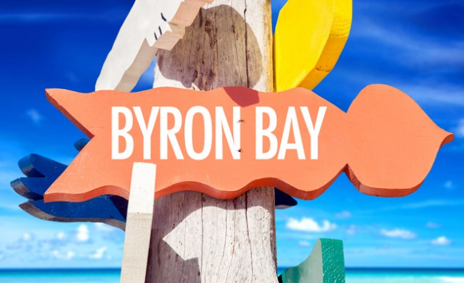 best things to do in byron bay