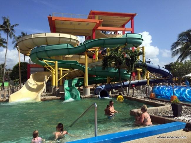 Splash Jungle Waterpark Phuket