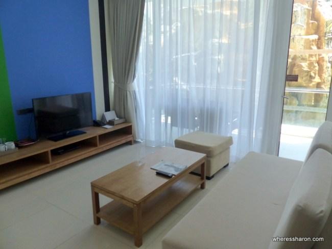 Centara Grand West Sands Resort Phuket