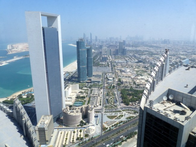 abu dhabi best places to visit
