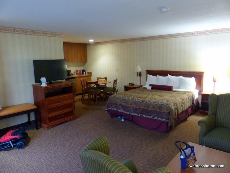 Best Western Plus Ruffles Inn & Suites