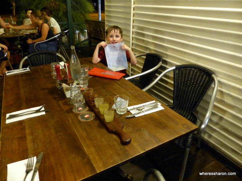Matso Brewery broome activities attractions
