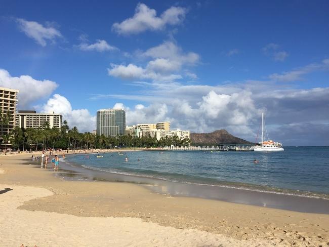 kid friendly activities oahu in Waikiki