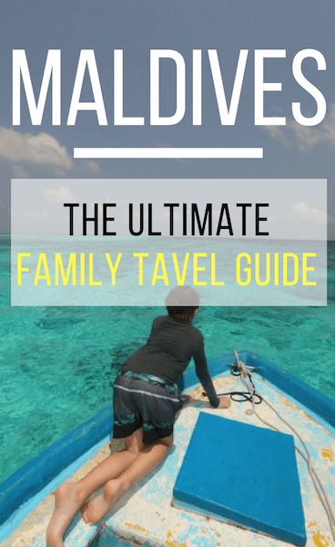 things to do maldives