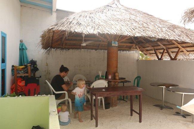 things to do at maldives