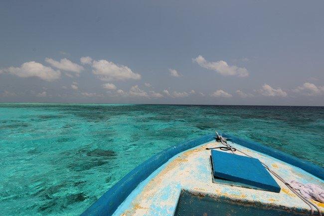 maldives holidays with kids