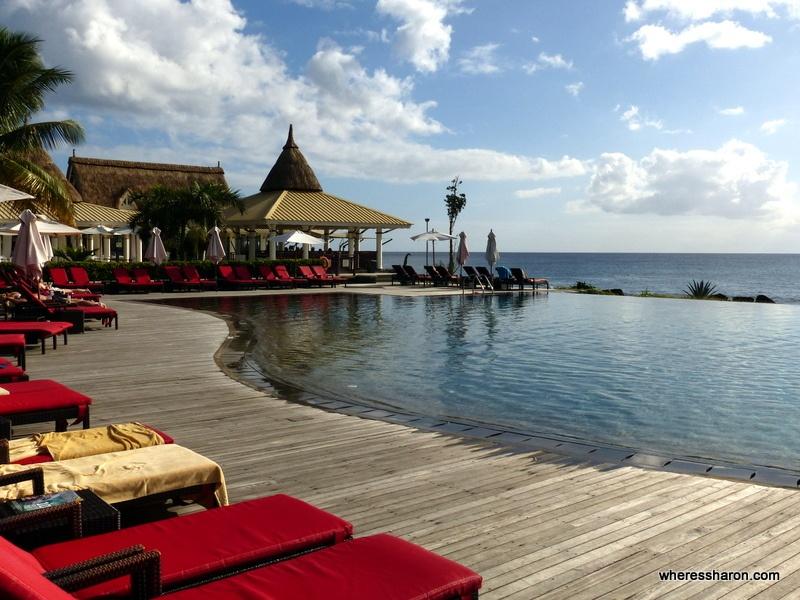 club med mauritius zen area