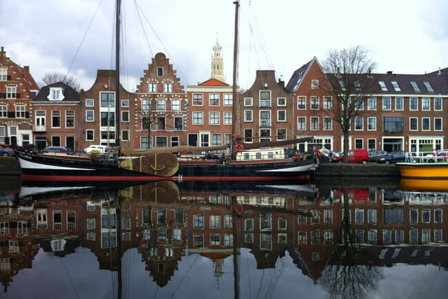 what to do in haarlem netherlands