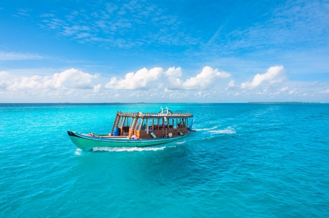 what to see in maldives