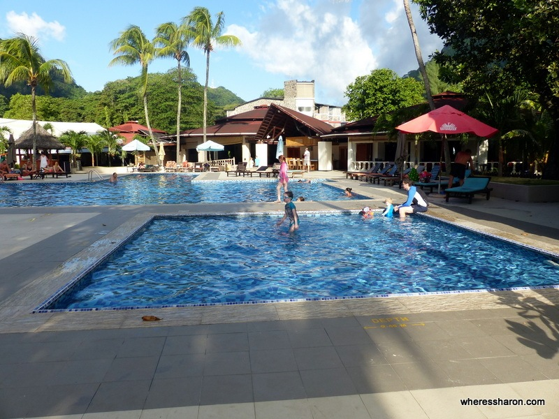 Berjaya Beau Vallon Bay Resort Review
