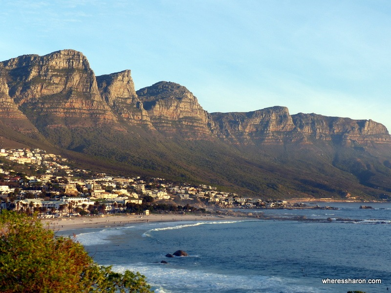 Camps Bay holiday activities for kids in cape town
