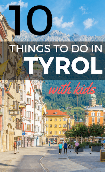 top 10 tyrol austria things to do