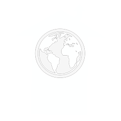 Where's the Bathroom Travel logo