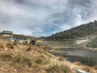 Repulse Dam