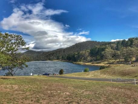 Ridson Hobart Parkrun