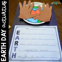 Eight Earth Day Activities Your Students Will Love