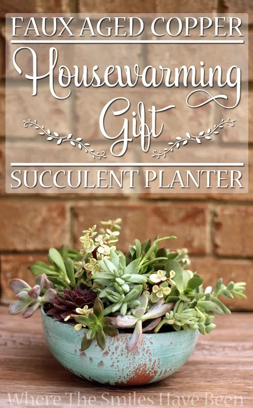 Faux-Aged-Copper-Succulent-Planter-Housewarming-Gift-Graphic