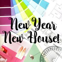 New Year….New House!