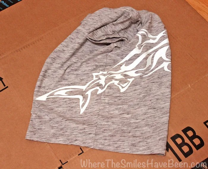 Wrap-Around Shark Shirt + Heat Press Giveaway! | Where The Smiles Have Been