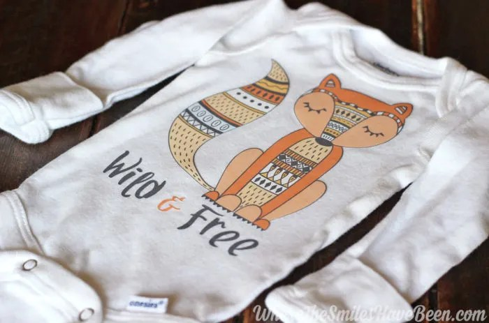 Printable Heat Transfer Vinyl 101: Learn About All The Basics!