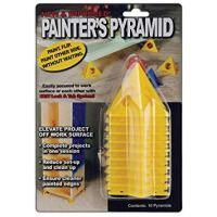 Painter's Pyramids