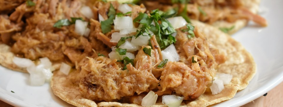 SraChela_Tacos de Carnitas