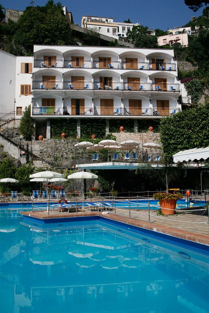 domina home royal positano hotel review