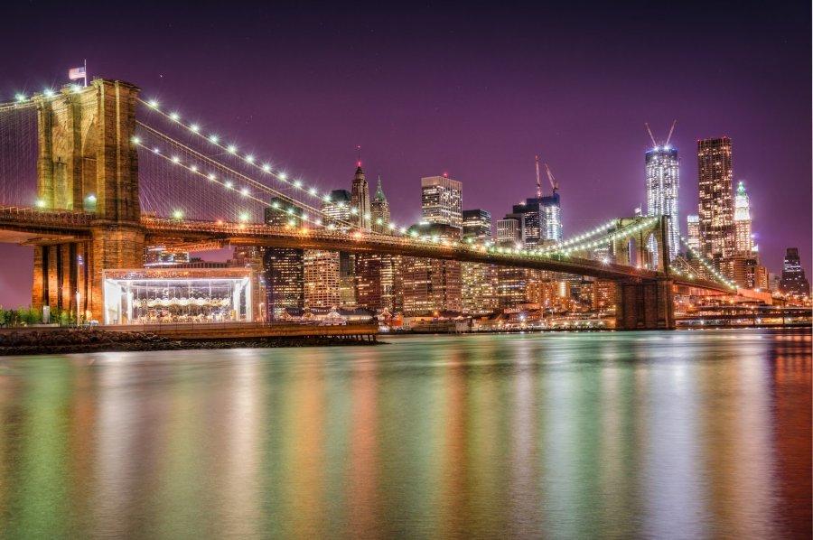 Brooklyn NYC William Woodward