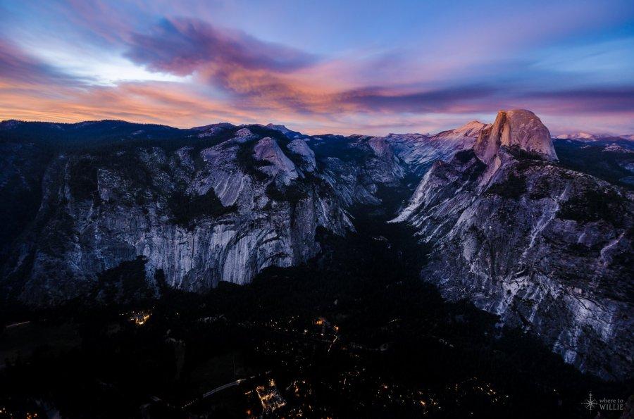 Yosemite Valley William Woodward