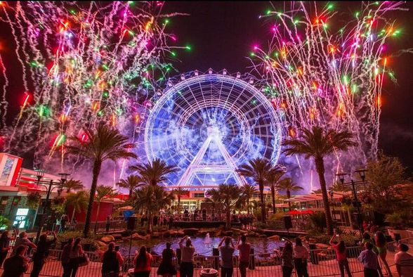 35 Places to Spend New Year's Eve in Orlando | WhereTraveler