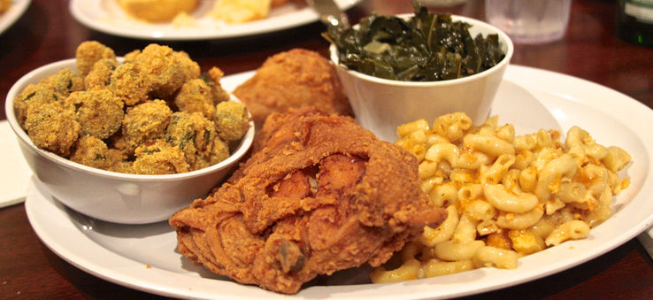 Top Soul Food Restaurants