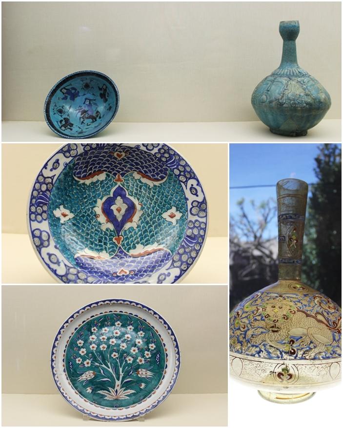 Gulbenkian Museum - Persia, Turkey, India and Armenia