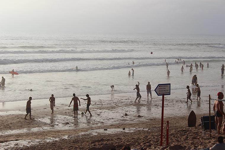 Areia-Branca