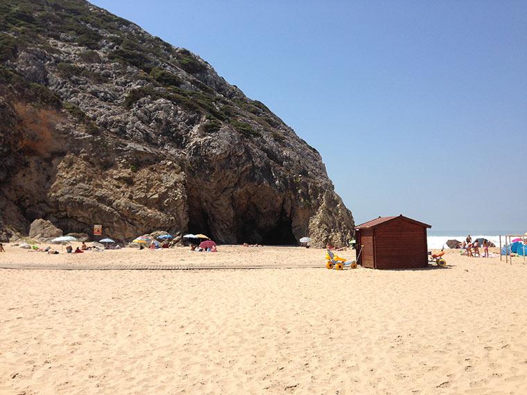 Praia-da-Adraga-Sintra