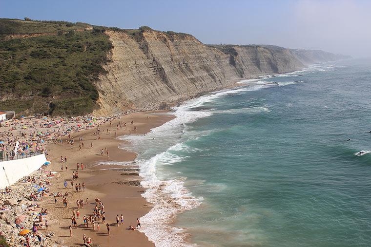 Praia-do-Magoito-Sintra