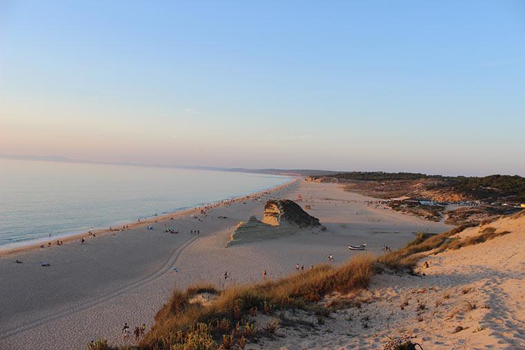 Praia-do-Meco