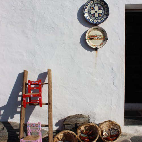 Monsaraz, a dreamy hilltop village in Portugal