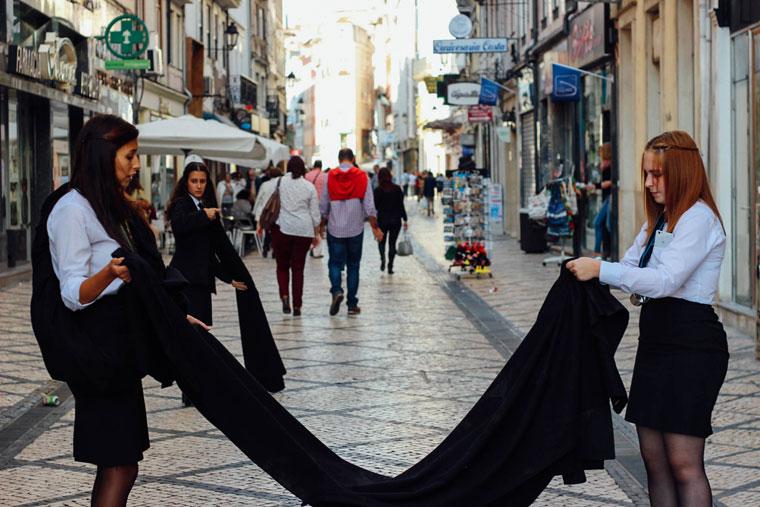 Student life Coimbra