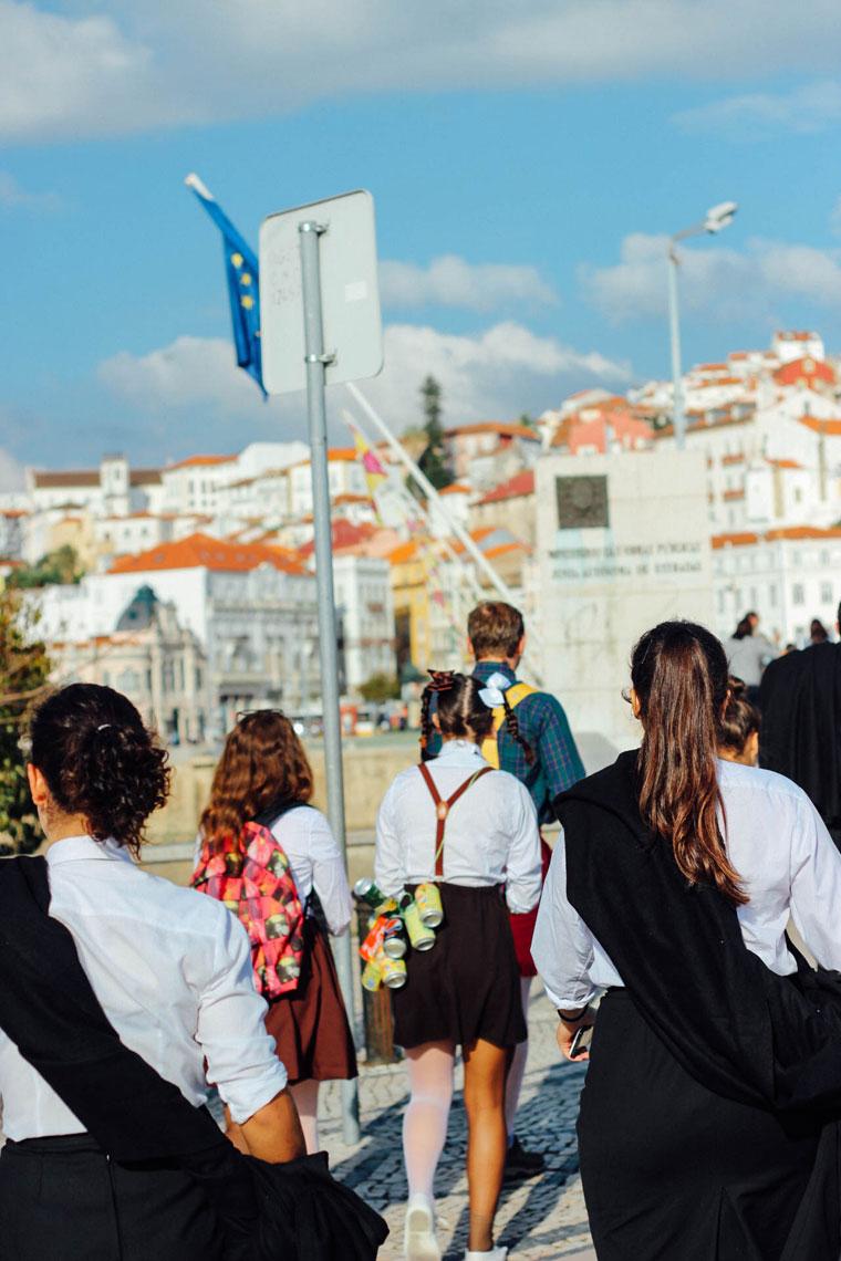Latada Coimbra