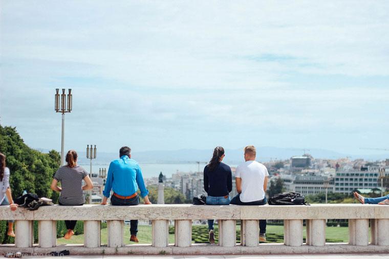 Parque-Eduardo-VII-Viewpoint-Lisbon